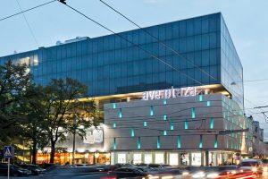 Торговий центр «Ave Plaza», м. Харків